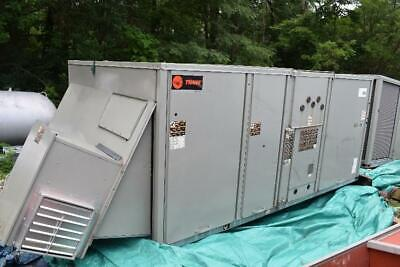 Trane Voyager 15 Ton DX Cooling Rooftop Unit