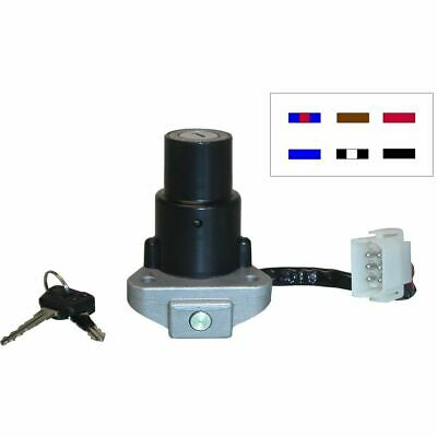 Ignition Switch for 1998 Yamaha XJR 1200 (4PU9)