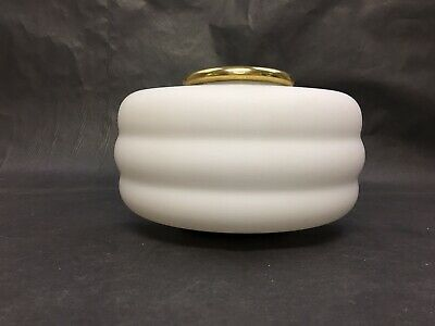 Vintage F. Fabbian Wall Sconce Made in Italy Mid Century