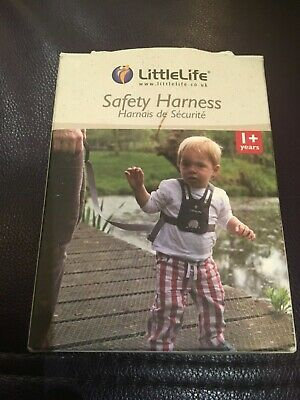 Boys Or Girls LittleLife Little Life Hedgehog Toddler Walking Reins Harness Box