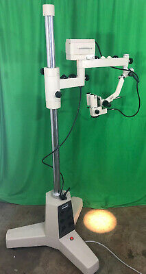 Storz Urban US-1 Microscope W/ Stand 00113 Surgery Surgical OR