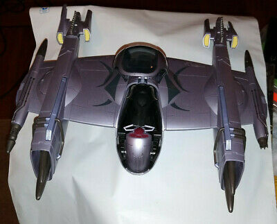 MAGNAGUARD FIGHTER 2008 Star Wars THE CLONE WARS Loose. see pics/read