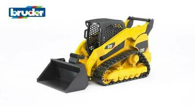 NEW Bruder 1:16 CAT Track Loader from Mr Toys