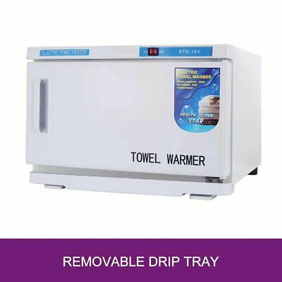 Rtd-16A Barber Shop Uv Wet Beauty Salon Towel Heating Disinfection Cabinet