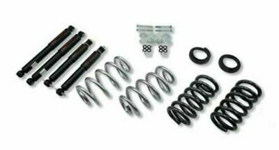 Belltech LOWERING KIT WITH ND2 SHOCKS - bt934ND