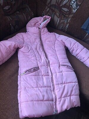 TU Girls Winter Jacket In A Very Good Condition