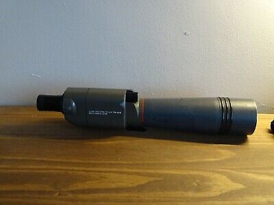 KOWA SPOTTING SCOPE TS-602 60mm objective lens with 20X  Lens