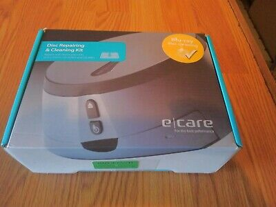Ecare Disc Cleaning And Repairing System New