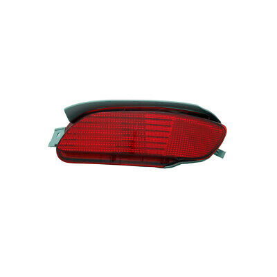 Side Marker Light Assembly Rear Right TYC 17-5155-00