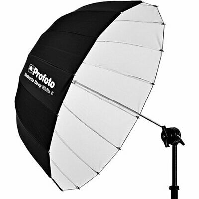Profoto 33 In. Deep Small Umbrella (White)
