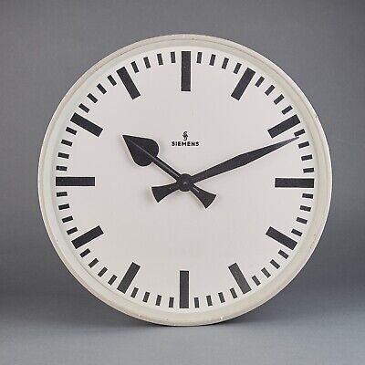 Siemens Wall Clock Secondary Clock 1.Z