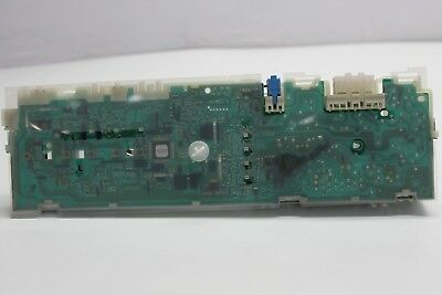 BOSCH WFO2260GB/01 Washing Machine Main Control Module PCB Circuit Board Unit