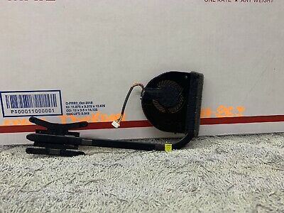 Lenovo ThinkPad T440 Cooling Heatsink and Fan BATA0607R5HP 00HM071