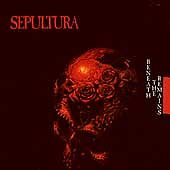 Beneath the Remains by Sepultura (CD, 1989, Roadrunner Records) death metal