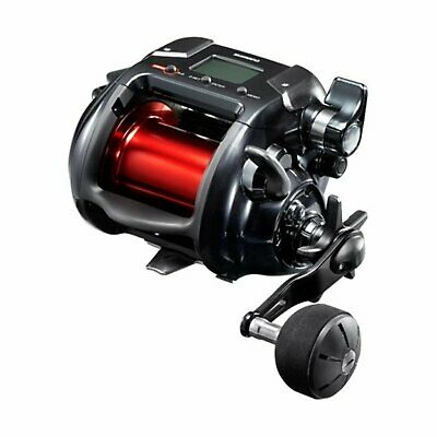 Shimano 17 Plays 4000 Eléctrico Carrete 4969363037954
