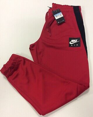 Nike Sportswear Jogging Mens Tracksuit Bottoms, Medium