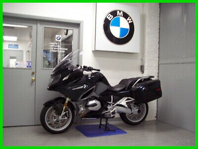 2017 BMW R 1200 RT 2017 BMW R 1200 RT Premium Package BMW R1200RT Low Miles Excellent Condition
