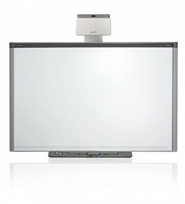 Assembly SMART Board ASIC SBX885