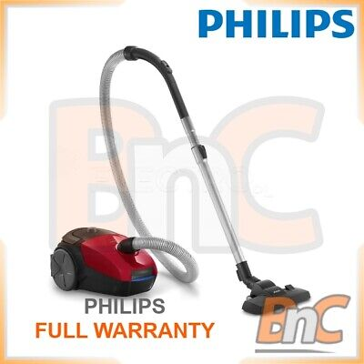 Cylinder Vacuum Cleaner Philips FC8243 / 09 PowerGo 750W Full Warranty Hoover