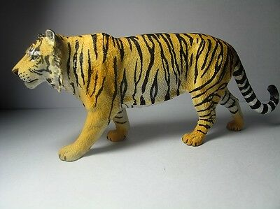 2017 New Collecta Animal Toy / Figure Siberian tiger