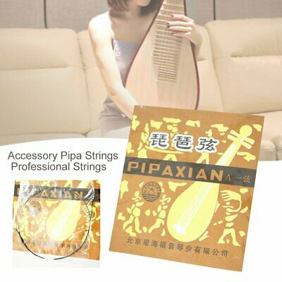 YTK Musical Instrument Accessory Pipa Strings Professional Strings~~