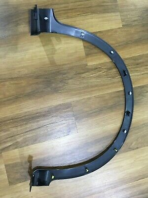 Honda Civic Left Front Wheel Arch Protector 2007 - 11 74165SMRE00