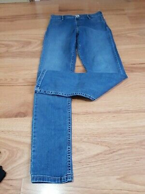 Girls River Island Jeans Age 12