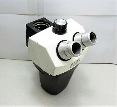 Bausch + Lomb B+L Microscope Head w/ Filter Assembly