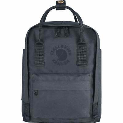 Fjallraven Re-Kanken Mini Unisex Backpack