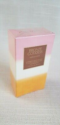 Estee Lauder Bronze Goddess 45 Ml 1.5 Fl.oz Shimmering Body Oil Spray Nisb