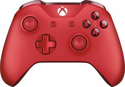 Open-Box Excellent: Microsoft - Wireless Controller for Xbox One and Windows ...