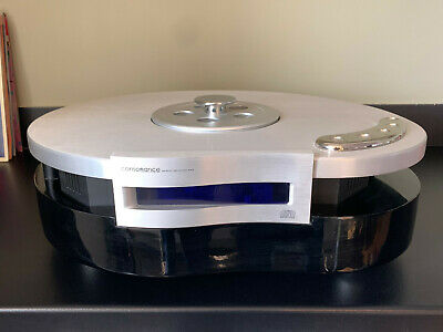 Opera Consonance Droplet 5.0 CD Player