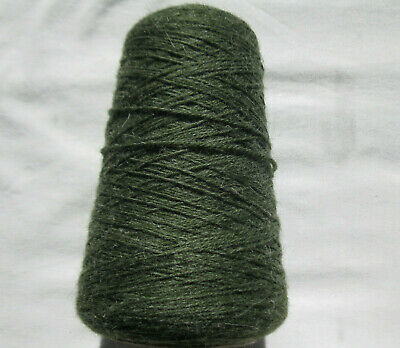 Knitting wool 100% pure wool 5 ply 248g