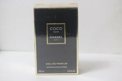 CHANEL Coco Noir Eau De Parfum Spray 3.4 oz Ref. 113660 Perfume 100% Authentic