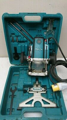 Makita RP2301FC Plunge Router Variable Speed - 110V