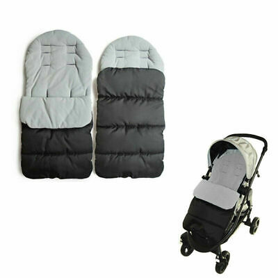 Universal Baby Toddler Footmuff Cosy Warm Toes Apron Liner Pram Stroller Buggy