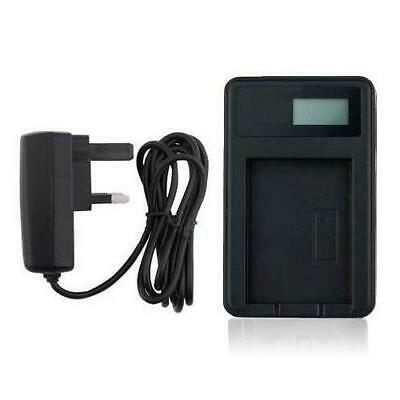 Battery Charger LP-E8 USB Canon EOS 600D Rebel T2i T4i Digital Cameras