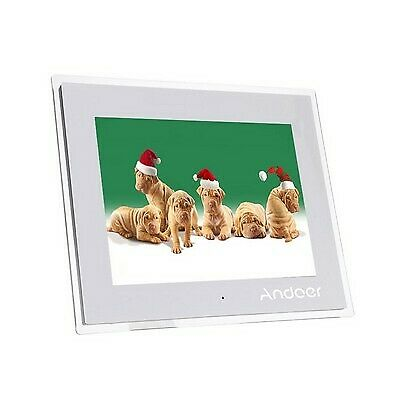 "CORNICE DIGITALE 14"" 1024*768 HD TFT-LCD Bianco - D1532W PHOTO FRAME PHOTOFRAME"
