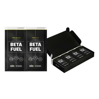 SIS Beta Fuel Energy Drink Box 15x84g