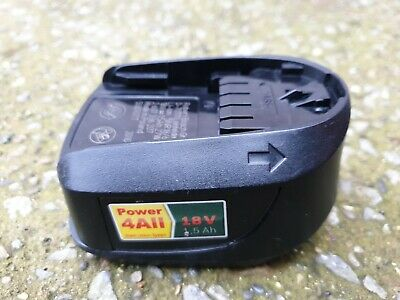 2607225079//1600A00N78 Bosch DIY//Garden AL 1815 CV Battery Charger