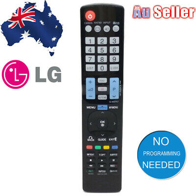 2019 NEW LG TV Remote Control AKB73615309 47LM6200 55LM7600 60LM6700 J AU