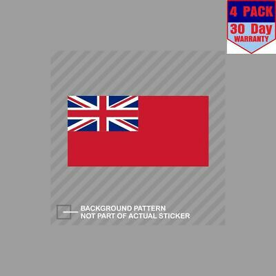 England Royal Navy Red Ensign 1707 to 1800 3/'x2/' Flag