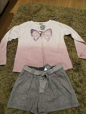 BNWT Girls NEXT Outfit Age 12 Years