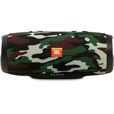 JBL Charge 4 Portable Bluetooth Speaker -Camouflage- £70 OFF FOR OTHER COLOURS.