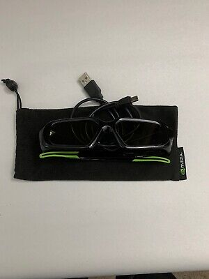 Nvidia GeForce 3D Vision Wireless Glasses