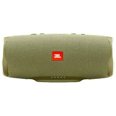 JBL Charge 4 Bluetooth wireless Speaker portable- W R IPX7 Rare colour Sand £179