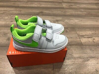 Nike Pico Kids Trainers Boys Girls Unisex Uk1/eur33