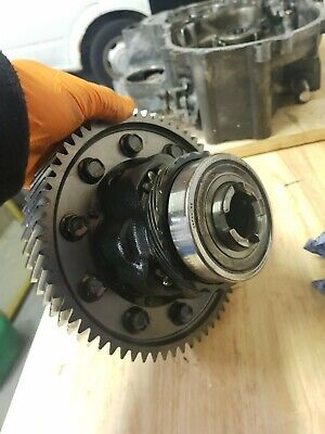Honda B Series LSD Limited Slip Differential (EG EK DC2 TYPE R VTI B18 B16 S9B)