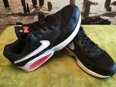 Girls Nike Air Max Trainers Size Uk 3