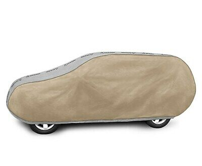 Optimal Protection Car cover Mercedes GL Classe X164 2006-2012